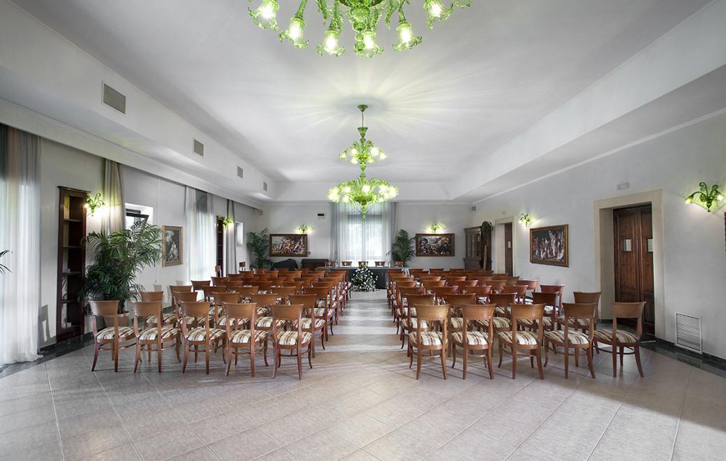 Sala Idomeneo