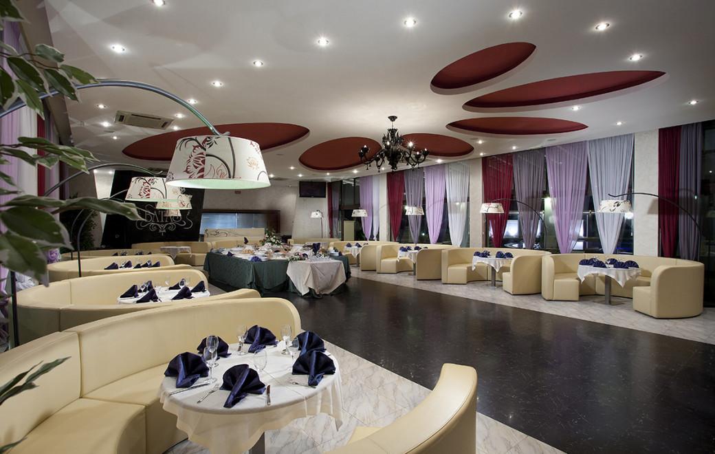 Batas Banqueting